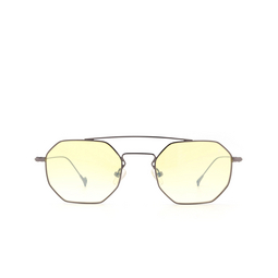 Eyepetizer® Sunglasses: Versailles color Gunmetal C.3-7F.