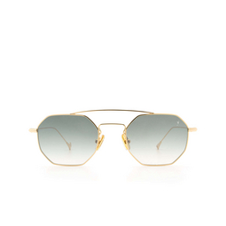 Eyepetizer® Sunglasses: Versailles color Gold C.4-25F.