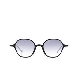 Eyepetizer® Sunglasses: Visconti color Black C.A-27F.