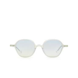 Eyepetizer® Sunglasses: Visconti color Green Aquamarine C.A/A-23F.