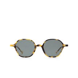 Eyepetizer® Sunglasses: Visconti color Havana C.F-40.