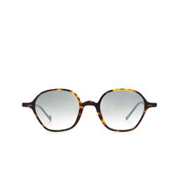 Eyepetizer® Sunglasses: Visconti color Dark Havana C.I-25F.