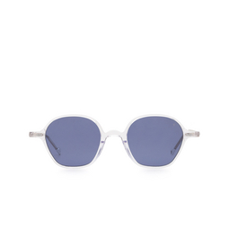 Eyepetizer® Sunglasses: Visconti color Crystal C.Y-39.