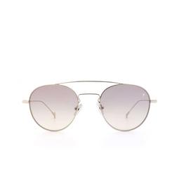 Eyepetizer® Sunglasses: Vosges color Silver C.1-34.