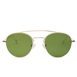 Eyepetizer® Sunglasses: Vosges color Gold C.4-1.