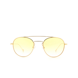 Eyepetizer® Sunglasses: Vosges color Gold C.4-14F.