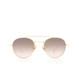 Eyepetizer® Sunglasses: Vosges color Gold C.4-18F.