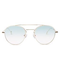 Eyepetizer® Sunglasses: Vosges color Gold C.4-21.
