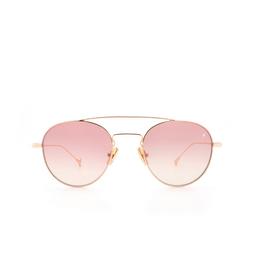 Eyepetizer® Sunglasses: Vosges color Rose Gold C.9-35.