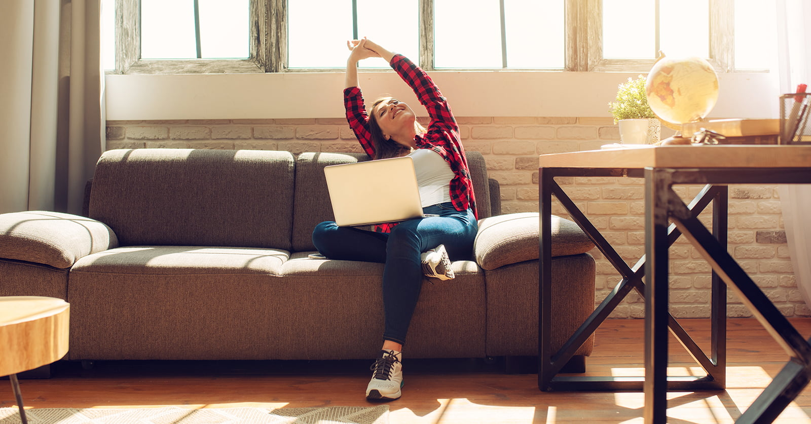 Finding balance: Your #WFH schedule, refreshed