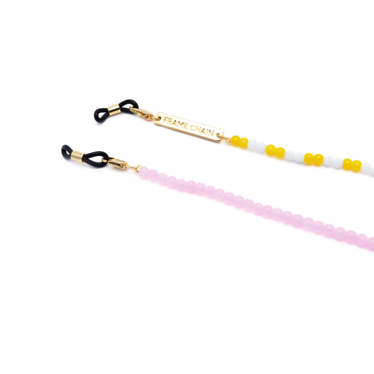 Frame Chain CANDY LACE PINK