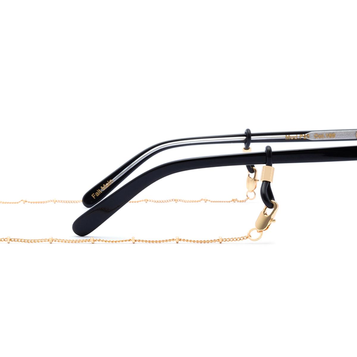 Frame Chain DOTTY YELLOW GOLD  (2)