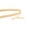 Frame Chain HOOKER YELLOW GOLD