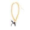 Frame Chain HOOKER YELLOW GOLD  (2)
