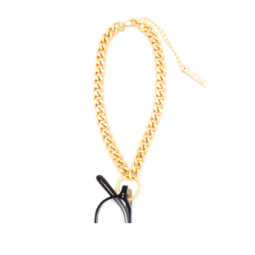 Frame Chain HOOKER YELLOW GOLD  (2)