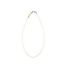 Frame Chain SLINKY YELLOW GOLD  (1)