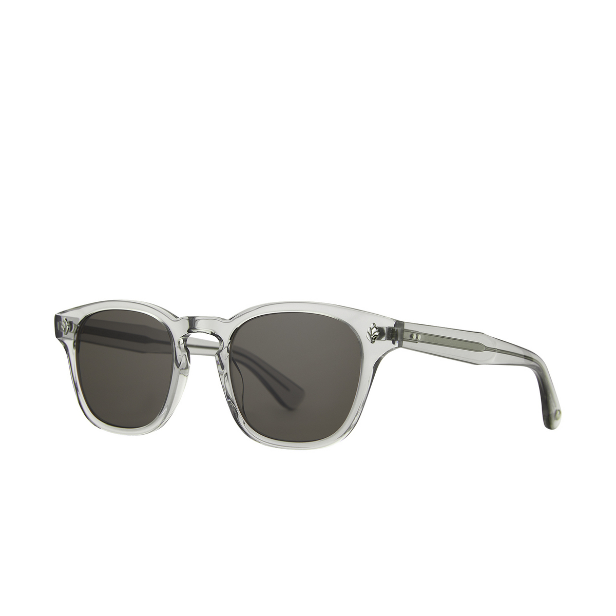 Garrett Leight® Square Sunglasses: Ace Sun color Llg Llg/sfpgy.