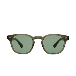 Garrett Leight® Sunglasses: Ace Sun color Black Glass Blgl/sfpg.