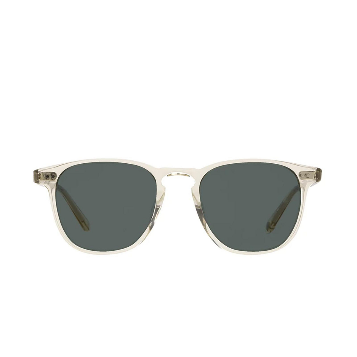 Garrett Leight® Sunglasses: Brooks Sun color Champagne Ch/sfbs.