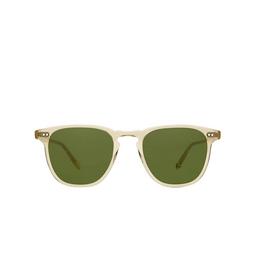 Garrett Leight® Sunglasses: Brooks Sun color Pure Glass Pg/pgn.