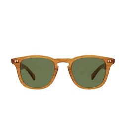 Garrett Leight® Sunglasses: Brooks X Sun color Butterscotch Bt/pgn.