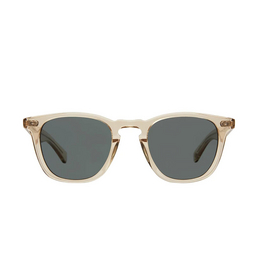 Garrett Leight® Sunglasses: Brooks X Sun color Champagne Ch/bs.