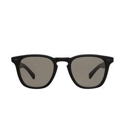 Garrett Leight® Sunglasses: Brooks X Sun color Matte Black Mbk/pgy.