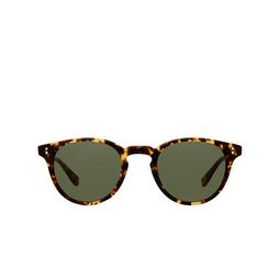 Garrett Leight® Sunglasses: Clement Sun color Tuscan Tortoise TUT-PG15.