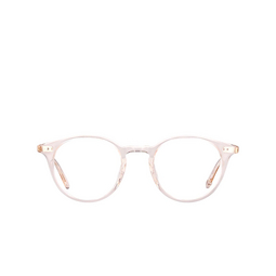 Garrett Leight® Eyeglasses: Clune color Shell Crystal Shgr.