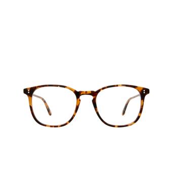Garrett Leight® Square Eyeglasses: Doreen color Leo.