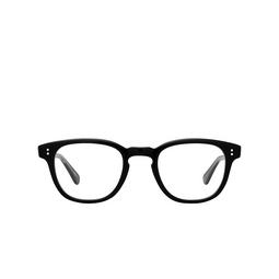 Garrett Leight® Eyeglasses: Douglas color Black Bk.