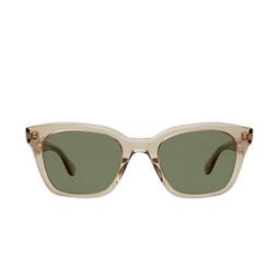 Garrett Leight® Sunglasses: Glco X Clare V. Nouvelle Sun color Bière Bie.