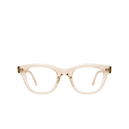 Garrett Leight® Eyeglasses: Glyndon color Shell Crystal Shcr.