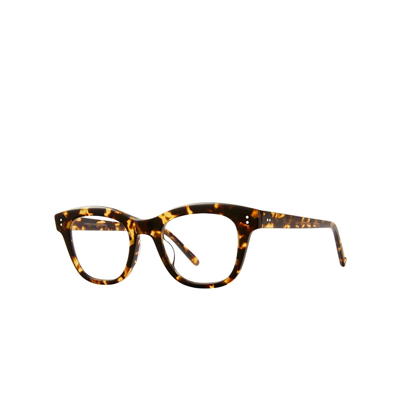 Garrett Leight® Cat-eye Eyeglasses: Glyndon color Tuscan Tortoise Tut.