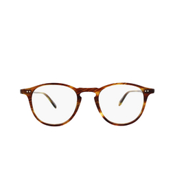 Garrett Leight® Eyeglasses: Hampton color Chestnut Cn.