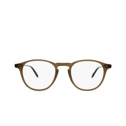 Garrett Leight® Eyeglasses: Hampton color Matte Espresso Mesp.