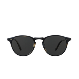 Garrett Leight® Sunglasses: Hampton Sun color Basalt Ba-sfgrybk.