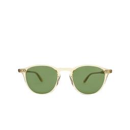 Garrett Leight® Sunglasses: Hampton Sun color Champagne Ch/pgn.