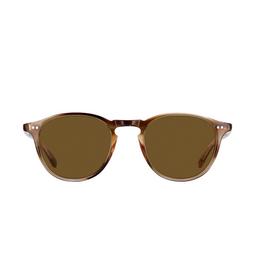 Garrett Leight® Sunglasses: Hampton Sun color Khaki Tortoise Kht/sfpcof.