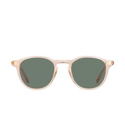 Garrett Leight® Sunglasses: Hampton Sun color Pink Crystal PCY/SFPG15.