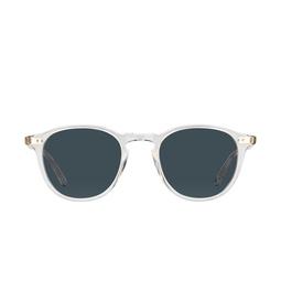 Garrett Leight® Sunglasses: Hampton Sun color Pure Glass Pg-sfbs.