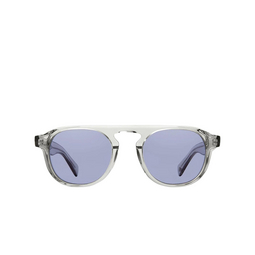 Garrett Leight® Sunglasses: Harding X Sun color Llg Llg-dbbl.