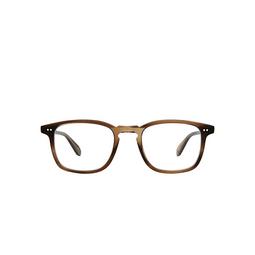Garrett Leight® Eyeglasses: Howland color Khaki Tortoise Kht.