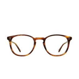 Garrett Leight® Eyeglasses: Kinney color Chestnut Cn.