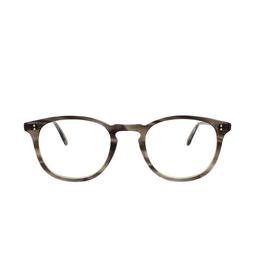 Garrett Leight® Eyeglasses: Kinney color G.i. Tortoise Gitl-g.i..