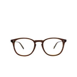Garrett Leight® Eyeglasses: Kinney color Matte Brandy Tort Mbt.