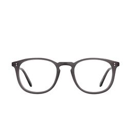 Garrett Leight® Eyeglasses: Kinney color Matte Grey Crystal Mgcr.