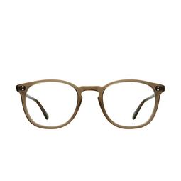 Garrett Leight® Eyeglasses: Kinney color Olio.