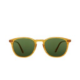 Garrett Leight® Sunglasses: Kinney Sun color Butterscotch Bt-pgn.