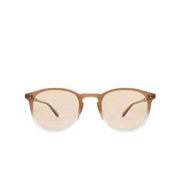 Garrett Leight® Sunglasses: Kinney Sun color Rosè Fade Rf-phcp.